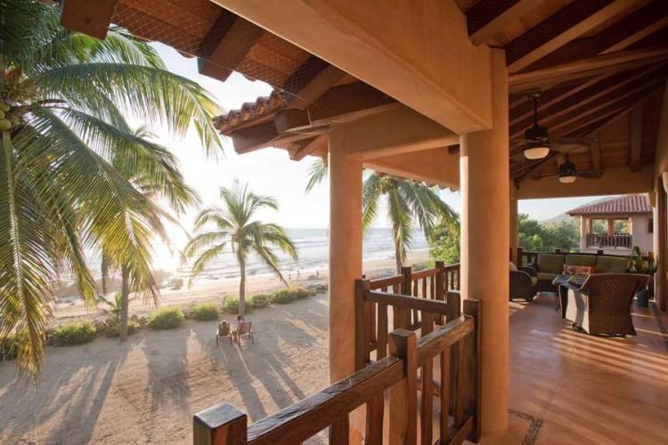 Troncones Beach Villa Las Rubias