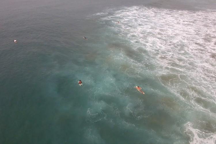 Troncones Surf 2