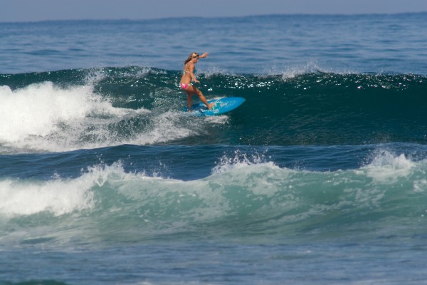 Saladita Surf